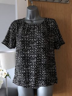 Kin by john lewis top size 10 John Lewis, Fashion Clothes, Size 10, Clothes For Women, Blouse, Link, Shirts, Accessories, Ebay