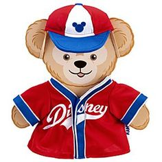 Ideas for Duffy Bear clothes