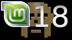 Linux MInt 18 Linux Mint, Logos, Youtube, Logo, Youtubers, Youtube Movies