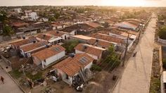solar projects in Brazil