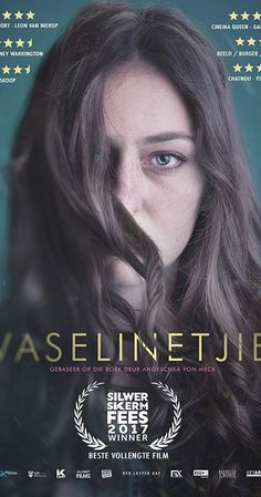 """""""Vaselinetjie"""" - Afrikaans fliek / movie - drama - based on the novel All Movies, Horror Movies, Movies To Watch, Movies And Tv Shows, Movies Free, Orphan Girl, Movies Worth Watching, Film Base, Film Music Books"""