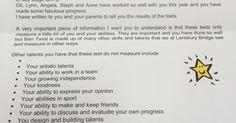 Moren til en 11-åring med autisme ble rørt av et brev fra læreren. Brevet har fått oppmerksomhet verden over.