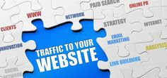 How To Bring In Huge Amounts Of Website Traffic For Free ~ http://advance.to/traffic-for-free/