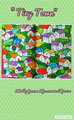 #ArtbyGnoom #GnoomsweetGnoom #kvv #colouring #hobbitsize #miniature