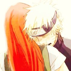 """ I've been wanting to meet you for so long."" -- Naruto. Sniff sniff"