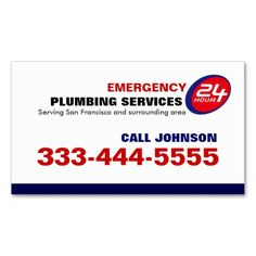 Biomedical engineers business card business cards business and 24 hour local emergency plumbing services business card templates colourmoves