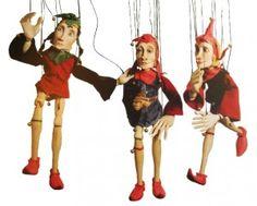 marionetes - Pesquisa Google