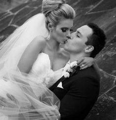 wedding hairstyles with veil underneath | Weddingbee boards