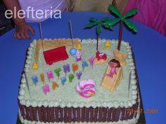 Γεύση Ελευθερίας: τούρτα Ντόρα Sweets, Homemade, Cake, Desserts, Blog, Tailgate Desserts, Deserts, Gummi Candy, Home Made