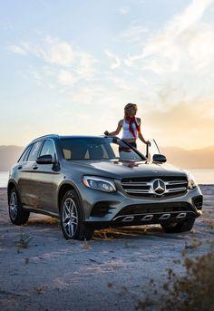 The Mercedes-Benz GLC will change your perspective.  📷 Julien Lasseur (www.julienlasseur.com) for #MBphotopass via Mercedes-Benz USA