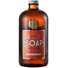 Dish & Hand Castile Soap (32 fl oz)