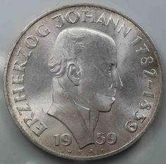 Herzog, Austria, Ebay, Personalized Items, Silver