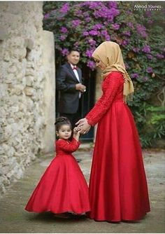 Mother Daughter Matching Dresses, Satin Prom Dresses, Red Prom Dresses, Long Sleeve Prom Dresses, El on Luulla Prom Dresses Long With Sleeves, Elegant Prom Dresses, Prom Dresses 2017, A Line Prom Dresses, Cheap Prom Dresses, Quinceanera Dresses, Sexy Dresses, Girls Dresses, Mom Daughter Matching Dresses