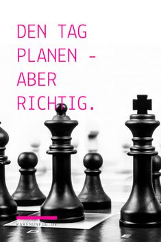 Den Tag planen - aber richtig! | KAREN UNFUG Personal Branding, Time Management Plan, Web Design, Better Day, Planner, Working Moms, Organization Hacks, Getting Organized, No Time For Me