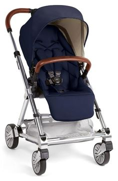 This, but in black. Mamas & Papas 'Urbo2' Stroller available at #Nordstrom