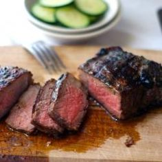 #167849 - How to Buy Season and Grill Perfect Steak