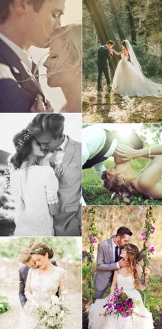 You've made your list for your photographer of all the photos you want with family and friends, everything to capture your magical day - just don't forget to add some romantic ones as well