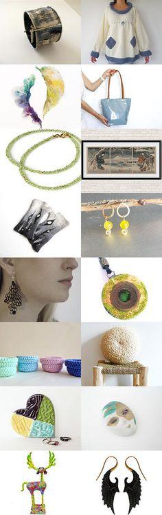 handmade wonders by maria on Etsy--Pinned with TreasuryPin.com