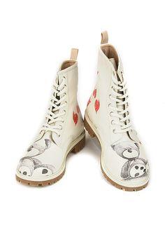 Dogo shoes Teddy Bear Bootz