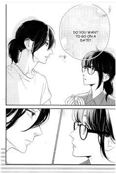 Tsubaki-chou Lonely Planet 32.2 Page 8