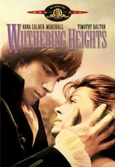 Wuthering Heights. My favourite adaptation of the book and movie. Wish I still had the book.