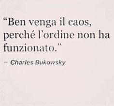 """""""La vita e i sogni sono fogli di uno stesso libro: leggerli in ordine è vivere sfogliarli a caso è sognare."""" #iopreferiscosognare #lavita #sogni #libro #vivere #sognare #benvengailcaos #charlesbukowski #frasi #aforismi #pensieri #stiledivita by alessandra.stefani Get much more Bukowski at www.BukowskiGivesMeLife.com"""