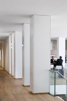 Lawyers office, Graz, 2012 - LOVE Architecture and urbanism