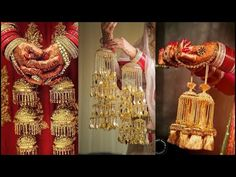 Bridal Outfits, Bridal Dresses, Gold Ring Designs, Girly Quotes, Saree Blouse Designs, Jewelery, Honey, Makeup, Youtube