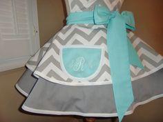 MamaMadison Custom Apron Options...Add A Lace by mamamadison, $10.00