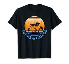 Turks & Caicos Island holiday tee perfect for the beach or for relaxing by the swimming pool shirt. Turks & Caicos travel shirt. Turks and Caicos beach shirt. Souvenir Shirt. #Turks&Caicos #TurksandCaicos #Turks&Caicosshirts #GraceBay Travel Shirts, Vacation Shirts, Beach Shirts, Tee Shirts, Tees, Turks And Caicos Vacation, Shirt Packaging, Branded T Shirts, Fashion Brands