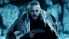 Ragnar Lothbrok Vikings HD Wallpaper   Hidefia