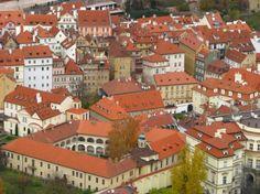 Prague - Guide de voyage - Tourisme