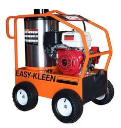 Best Commercial Pressure Washer Reviews & Guides of 2020 Hose Storage, Gear Drive, Best Commercials, Roll Cage, Fuel Economy, Water Tank, Washer, Engineering, Hot