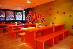 Tuyo Cafe Bistro London