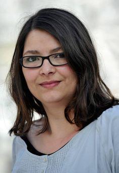 Frauen ab 40: Das Montagsinterview mit Pia Ziefle.   Texterella