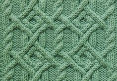 Irina: Knitting PATTERNs.