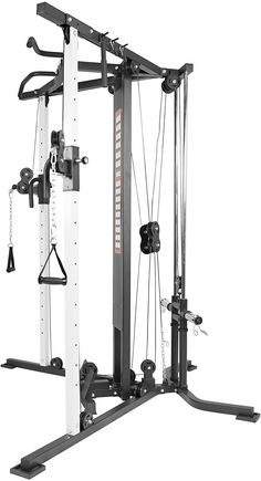Cable Crossover Machine, Gym Rack, Sport Rack, Squat Stands, Gym Room At Home, Power Rack, Gym Design, Gym Gear, Welding