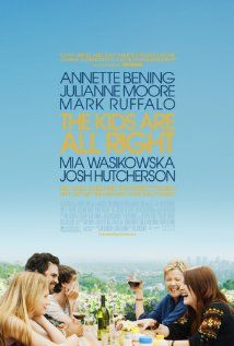 November 4th - The Kids Are All Right (DVD)