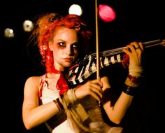Emilie Autumn Liddell