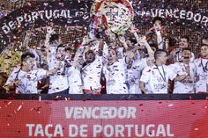 SPORTS And More: #FUTSAL #Benfica the winner of the #PortugueseCup ...