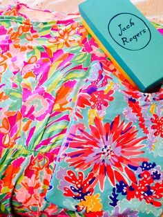 Lilly Pulitzer and Jack Rogers: match made in heaven