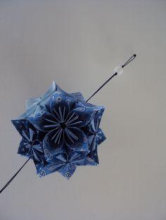 Kusudama advanced modular origami flowers flowers pinterest kusudama mightylinksfo