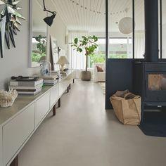 Pergo Modern Plank Vinyl - Lys Landsby Eg Types Of Wood Flooring, Solid Wood Flooring, Concrete Floors, Vinyl Flooring, Kitchen Flooring, Plank, Moraira, Italian Tiles, Tile Manufacturers