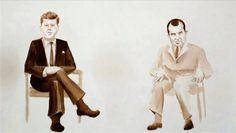 #Kennedy vs Nixon: l'importanza dell'immagine e della tv... http://freakymind.altervista.org/kennedy-vs-nixon-limportanza-dellimmagine-e-della-tv/