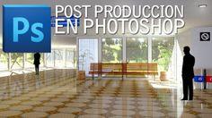 FABIO VALENTE - Post producir un render