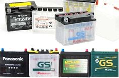 The battery is an important part of the car. The existence of a battery can make your car's engine is turned on to ride. Then if Your car battery damaged, already ascertained your car will not be lit especially speeding and take you on your desired destination. More of that battery also...
