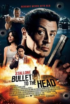 Bullet to the Head (2012) - MovieMeter.nl