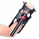FEESHOW Herren Armtrainer Unterarm Krafttraining