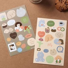Dear my besty deco paper sticker by Dash And Dot. The Dear my besty deco paper sticker is so cute and lovely sticker for decorating or scrapbooking. Korean Stationery, Cute Stationery, Stationery Design, Korean Stickers, Dash And Dot, Business Cards Layout, Diy Back To School, Journal Stickers, Bullet Journal Ideas Pages