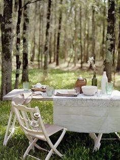 Delicioso  lugar para almorzar...que agradable....